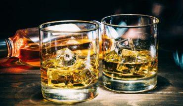 αλκοολ