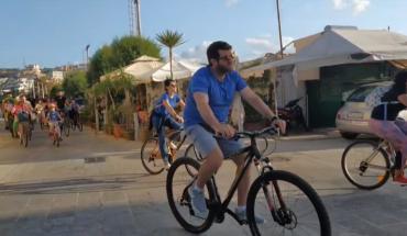 ποδήλατα Ρέθυμνο