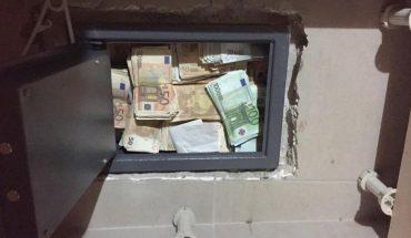 Χρηματοκιβώτιο