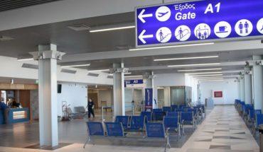 αεροδρόμιο Ηρακλείου