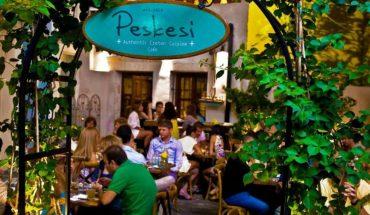 εστιατόριο Πεσκέσι