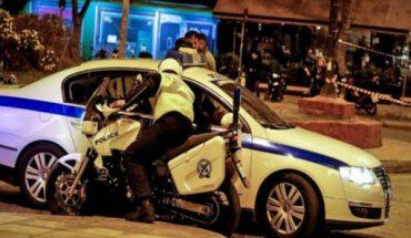 αστυνομικού