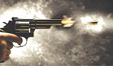 πυροβολισμός