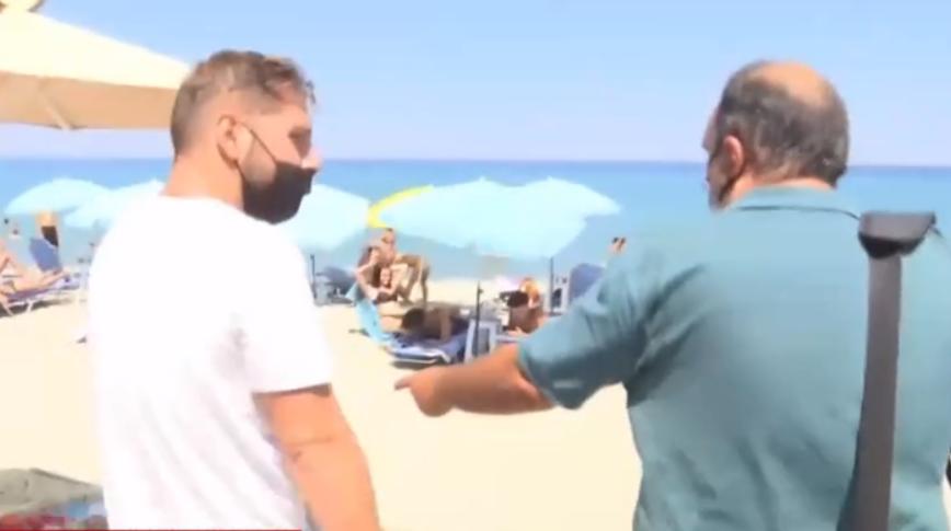 BEACH BAR ΠΛΑΤΑΜΩΝΑς