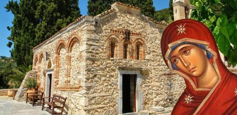 Παναγία Κρήτη