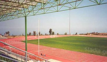 αθλητικό κέντρο