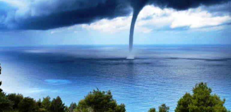 μεσογειακός κυκλώνας