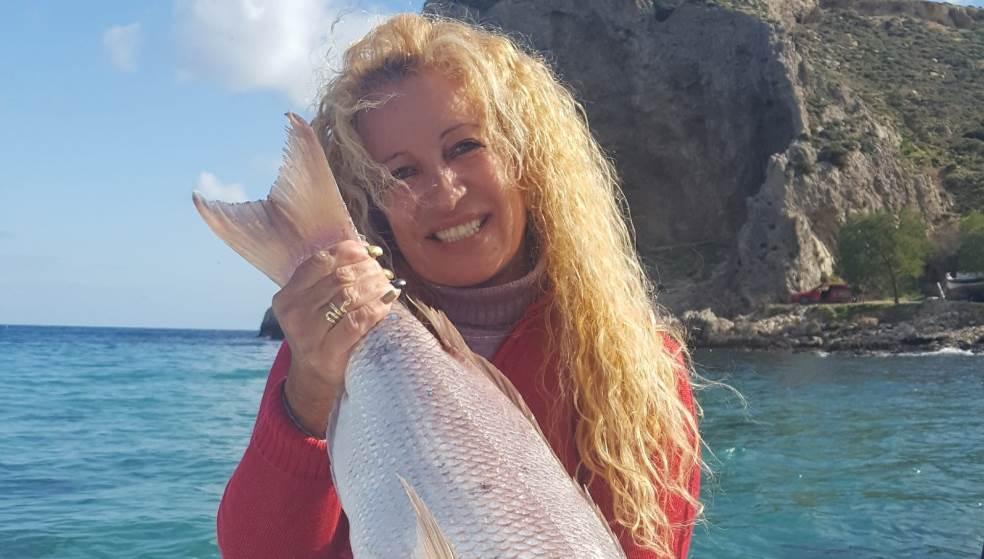 ψάρεμα ρόδος
