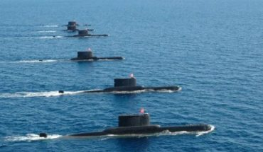 τουρκικά υποβρύχια
