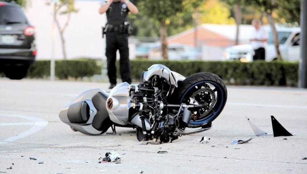 μοτοσικλετιστης