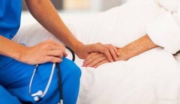 νοσηλευτικές υπηρεσίες