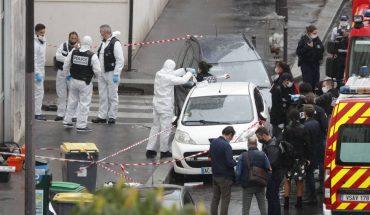 τρομοκρατία