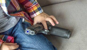 παιδί όπλο