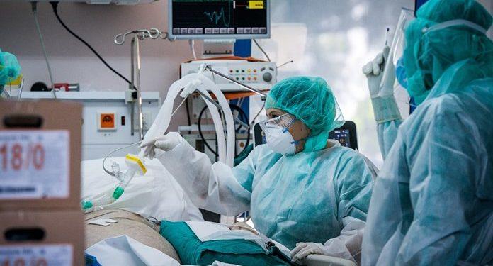 νοσηλευτρια νοσοκομειο