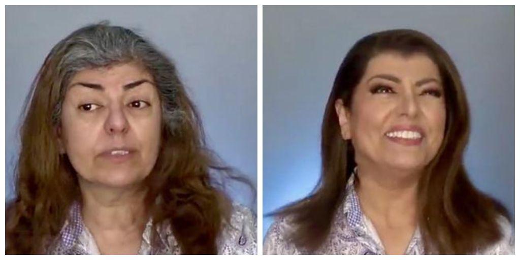 Την έλεγαν «κακάσχημη» και μεταμορφώθηκε σε μία ΚΟΥΚΛΑ! | ΒΙΝΤΕΟ