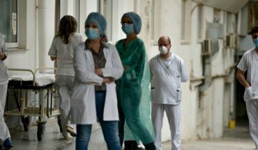 νοσηλεύτριες