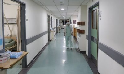 νοσοκομειο