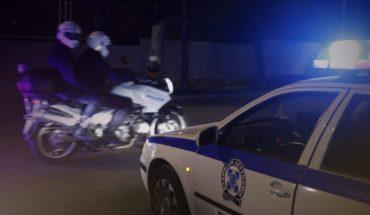 αστυνομία ληστεία