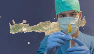 εμβολιο κορονοϊός Κρήτη