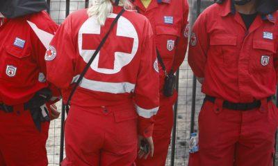 Ελληνικός Ερυθρός Σταυρός Ρέθυμνο