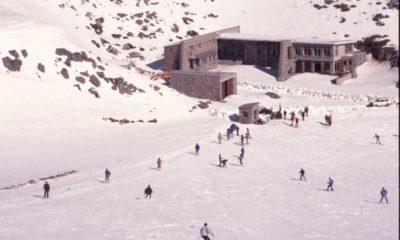 χιονοδρομικό Ανώγεια