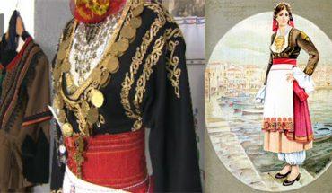 παραδοσιακη φορεσια