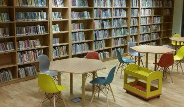 δημόσια βιβλιοθήκη Ρεθύμνου