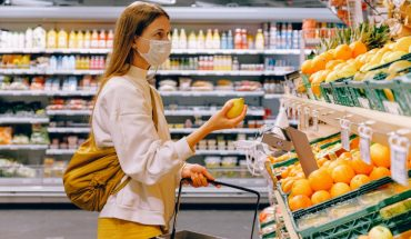 αγορες τροφιμων