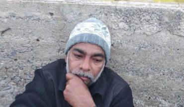 άστεγος Ρέθυμνο
