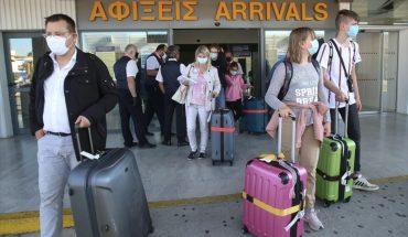 τουρισμός αεροδρομιο