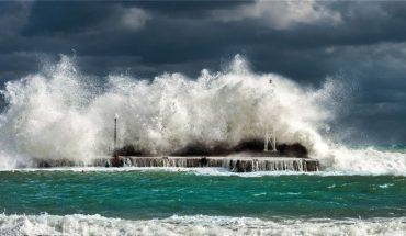 άνεμοι Κρήτη