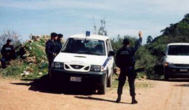 μπλοκο αστυνομία