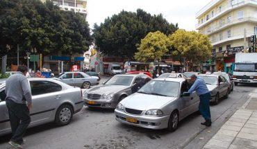 ταξί Ηράκλειο