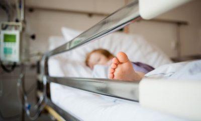 κρεβατι νοσοκομειου αγορι
