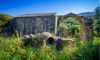 Μονή Αγίου Αντωνίου