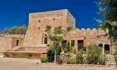 Φρούριο Καζάρμα