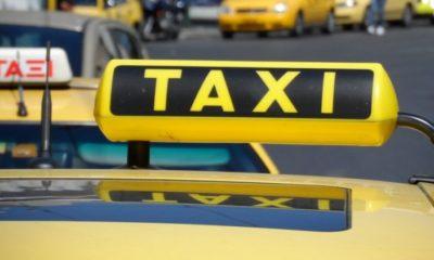 ταξιτζής