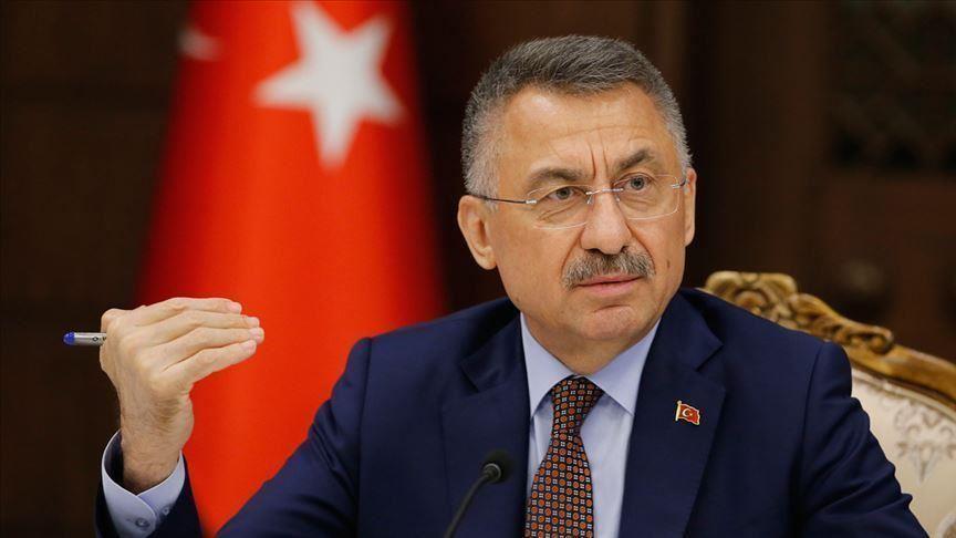 Οκτάι Τουρκία
