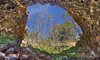 σπήλαιο σκοτεινού