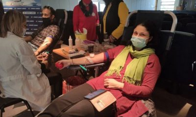 εθελοντικη αιμοδοσια
