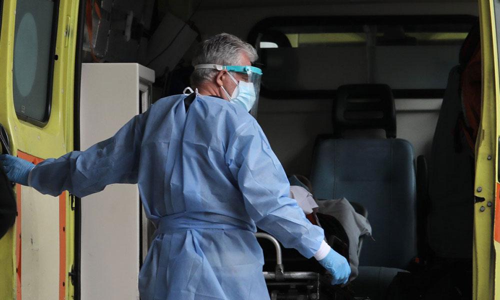θανατος 65χρονης στο ιλιον
