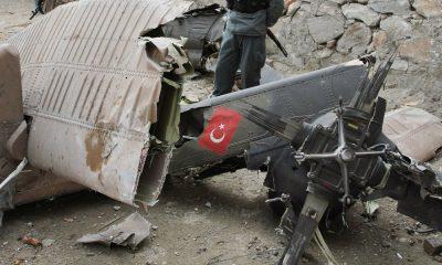 τουρκικη πολεμικη αεροπορια