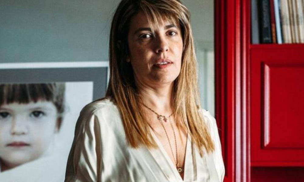 αυτοκτονησε η γνωστη ενδυματολογος και σκηνογράφος