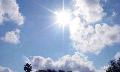 ζεστη ηλιος