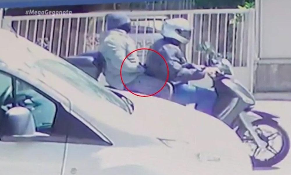 βιντεο δραστες δολοφονιας