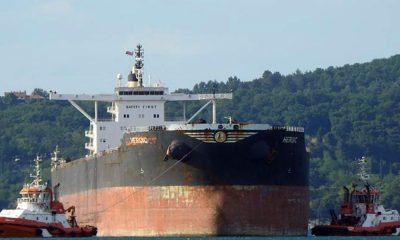νεκρος απο κορονοιο σε εελληνικο δεξαμενοπλοιο