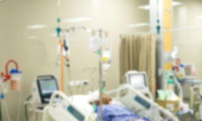 αποσυνδεσε το μηχανημα αναπνευστικης υποστηριξης