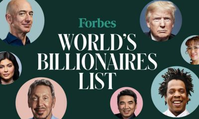 πλουσιοτεροι νθρωποι στον κοσμο