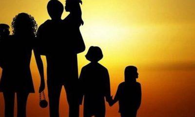 κρητη οικογενεια χωρις ρευμα