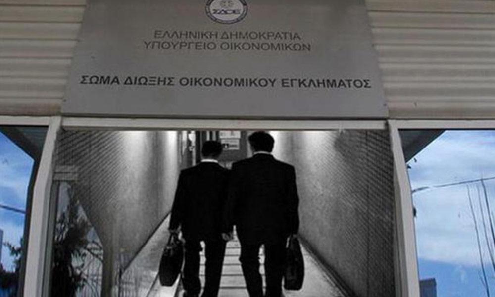 Δύο σημαντικές υποθέσεις φοροδιαφυγής αποκάλυψε το ΣΔΟΕ Αττικής τον μήνα Μάρτιο.